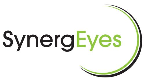Image result for synergeyes logo